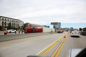 Transportation liability claims