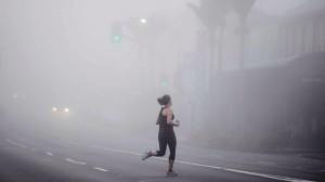 insurance surveillance in fog