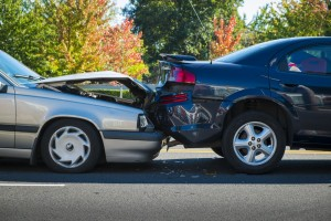 Video Evidence of an Auto Accident